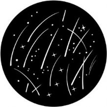 Rosco 71053 Starry Breakup Gobo